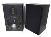 Monoprice MP-65RT Bookshelf Speaker Review