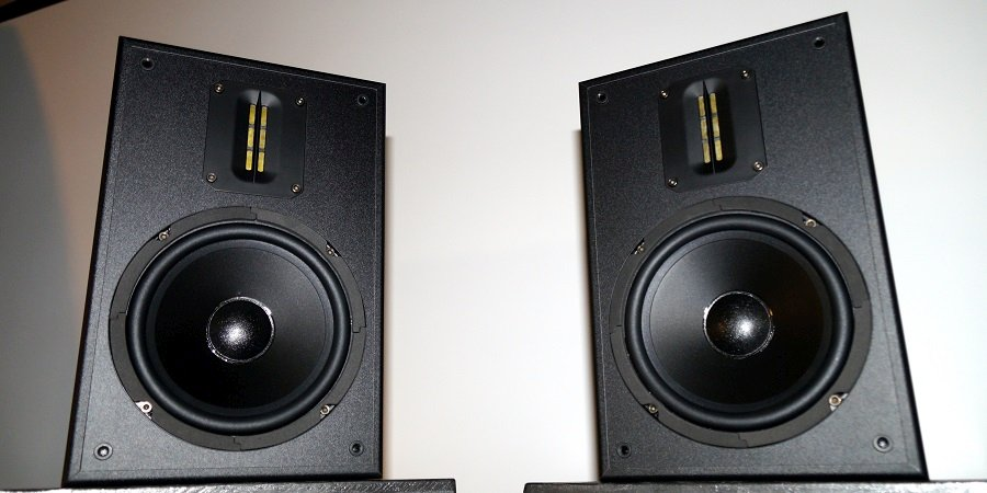 Monoprice Mp 65rt Bookshelf Speaker Review Audioholics