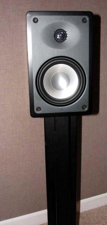 mc 6c front view screen image audioholics