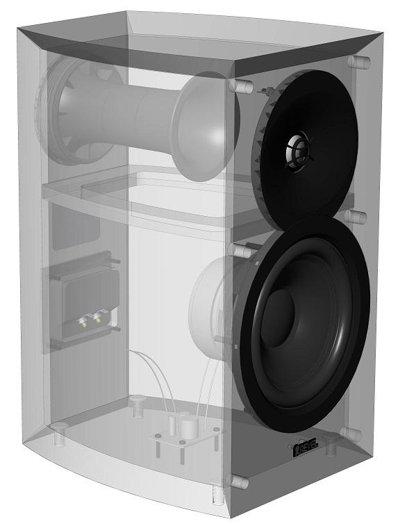 Revel Concerta2 M16 Bookshelf Speaker Review