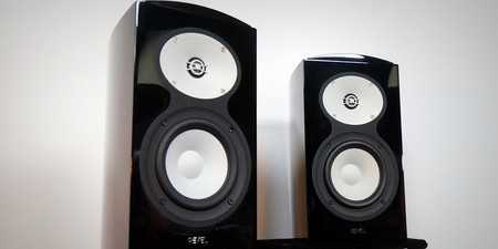 Bookshelf Speaker Reviews | Audioholics