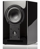 RSL Raises the Bar with CG5 and CG25 Audiophile Bookshelf Speakers