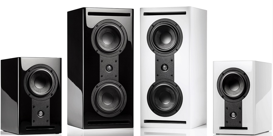 RSL CG5 CG25 Speakers