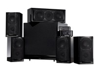RSL Speakers CG24/CG4 Studio Monitor and Speedwoofer 10 Preview
