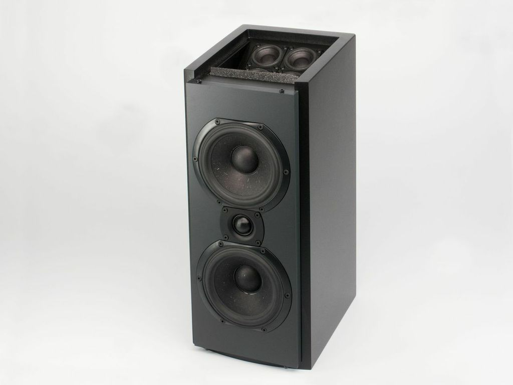 Triad Speakers Bronze Lr H Dolby Atmos Speakers Preview