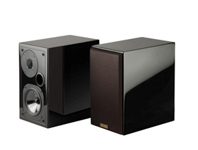 Usher+Audio+S-520+Bookshelf+Speaker+Review