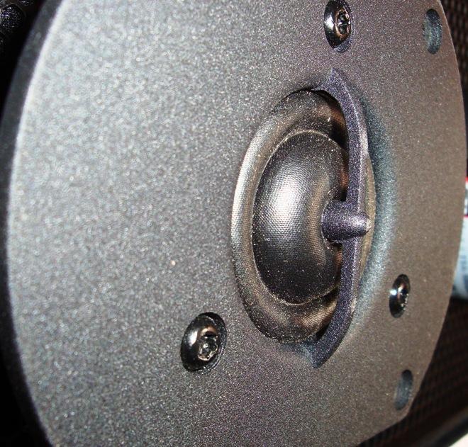 Verus Grand Bookshelf Product Overview | Audioholics