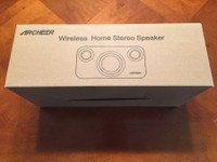 Archeer A320 2.1 Portable Bluetooth Speaker Review