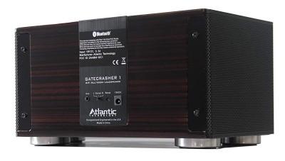 Atlantic Technology Crashes Multi-Room Party With Its Gatecrasher 1 Smart Speaker