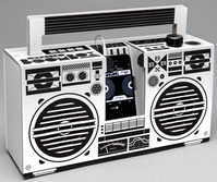 Berlin Boombox Preview