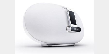 Denon Cocoon iPod AirPlay Dock Systems Preview