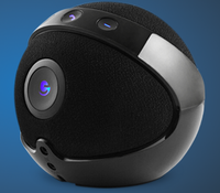 Ematic ESB100 Wireless Speaker and Speakerphone Preview