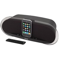 iHome Studio Series Audio System for iPhone/iPod