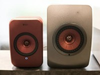 KEF LSX Wireless Speaker Aims for LS50 Performance at 1/2 the Price