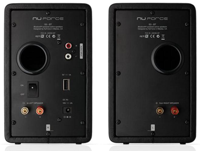 NuForce Bluetooth Speakers