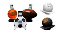 Speakal Sports Line iPod Speakers