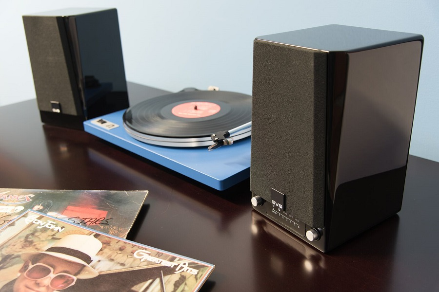SVS Cuts The Cord With Their Prime Wireless Speaker System