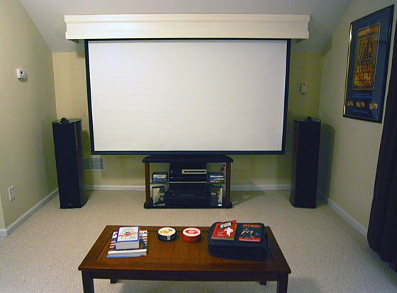 Building A Budget Home Theater For Under 5k Audioholics