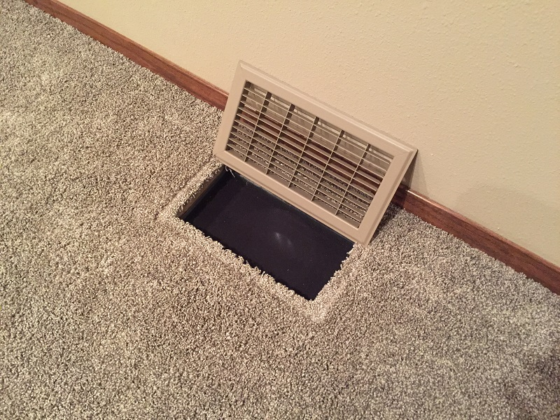 How To Install A Hidden In Floor Or In Ceiling Subwoofer