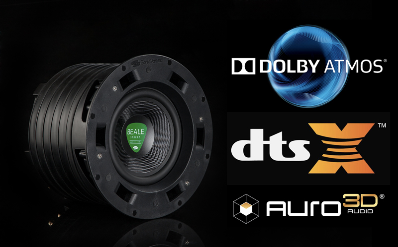 How To Install a Dolby Atmos, DTS:X, and Auro-3D Speaker Setup