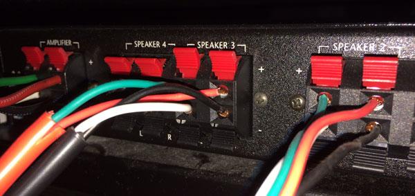 How to Use A Speaker Selector for Multi-Room Audio | AudioholicsAudioholics