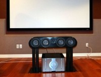 How to Properly Set Up your Center Channel Speaker to ...