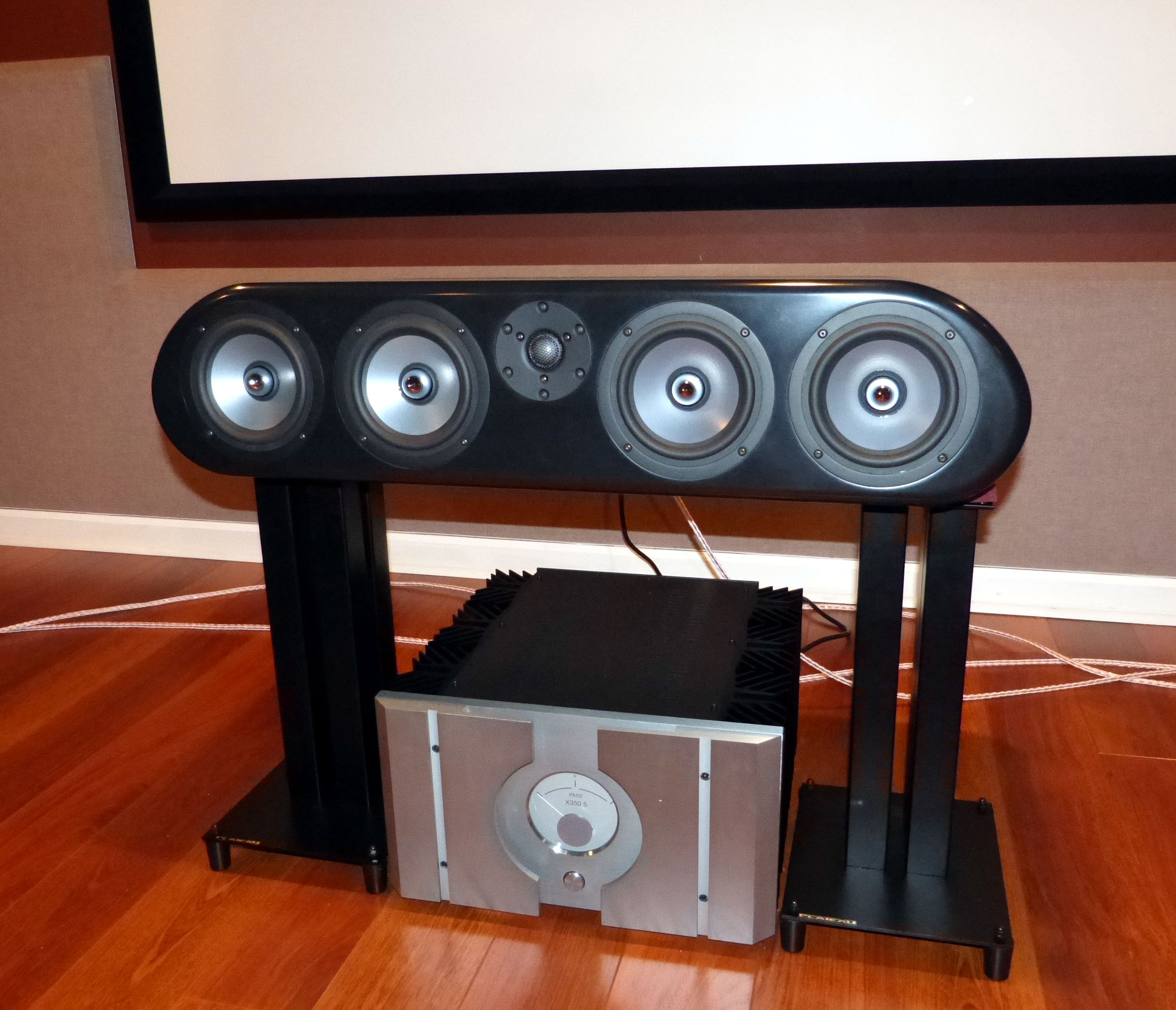 How To Properly Set Up Your Center Channel Speaker To Maximize