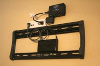Mounting The Tv And Running The Wiring Audioholics