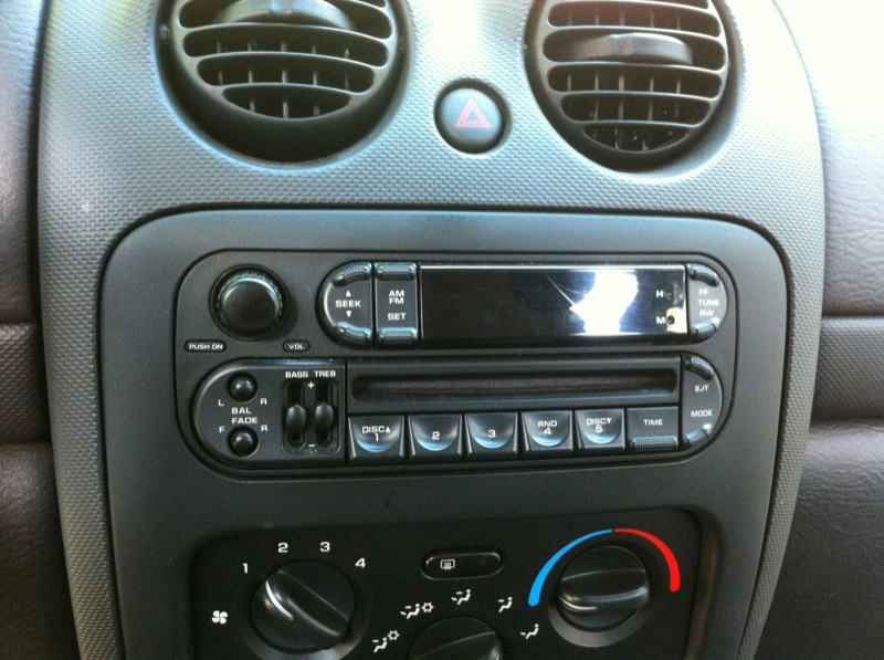 stock+Jeep+Liberty+radio