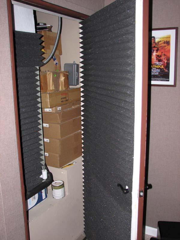 Acousticdoor