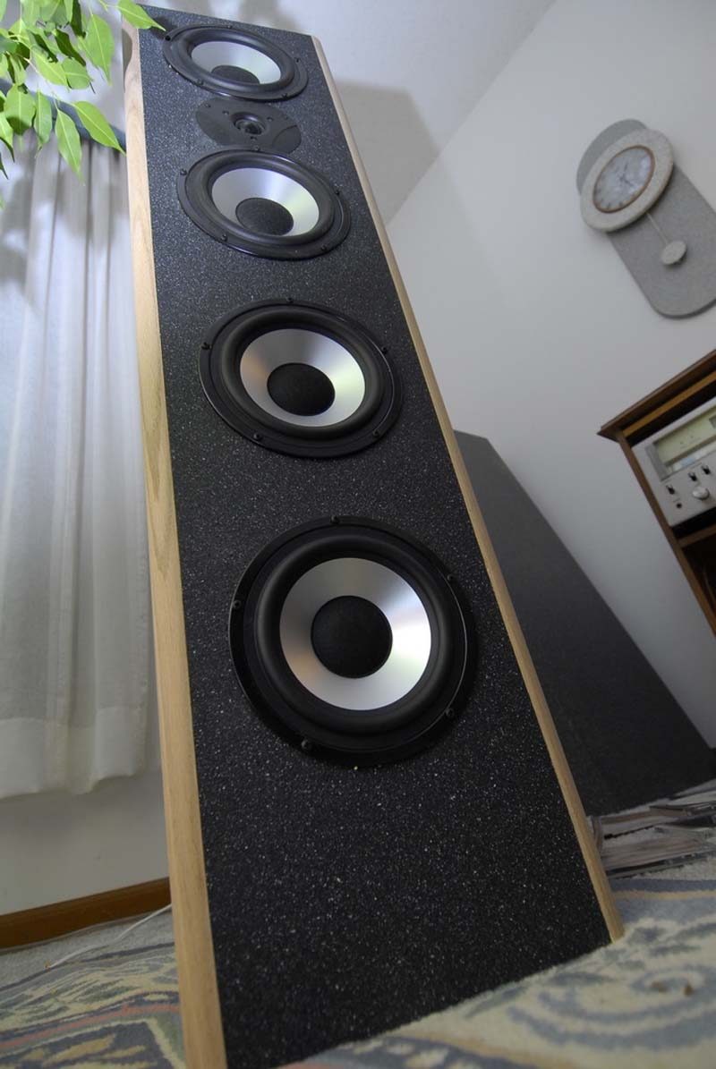Audiologic+Schumakubins+Loudspeaker+Review
