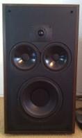 polk monitor 10b crossover upgrade breathing new life into vintage rh audioholics com
