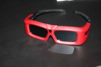digitalprojection 3D glasses