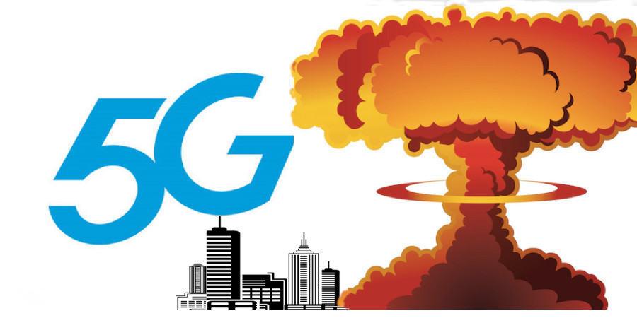Image result for 5g destructive