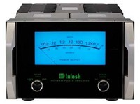 Mcintosh Amplifier