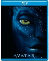 Avatar Blu-ray leading the DRM way
