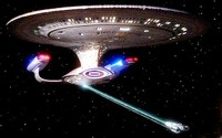 Beam Me Up, Scotty! Acoustic Tractor Beam Now a DIY Project