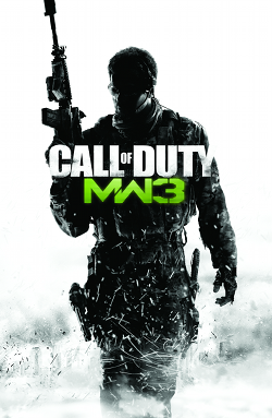 Call+of+Duty%3A+Modern+Warfare+3%2C+the+Cure+for+Black+Ops