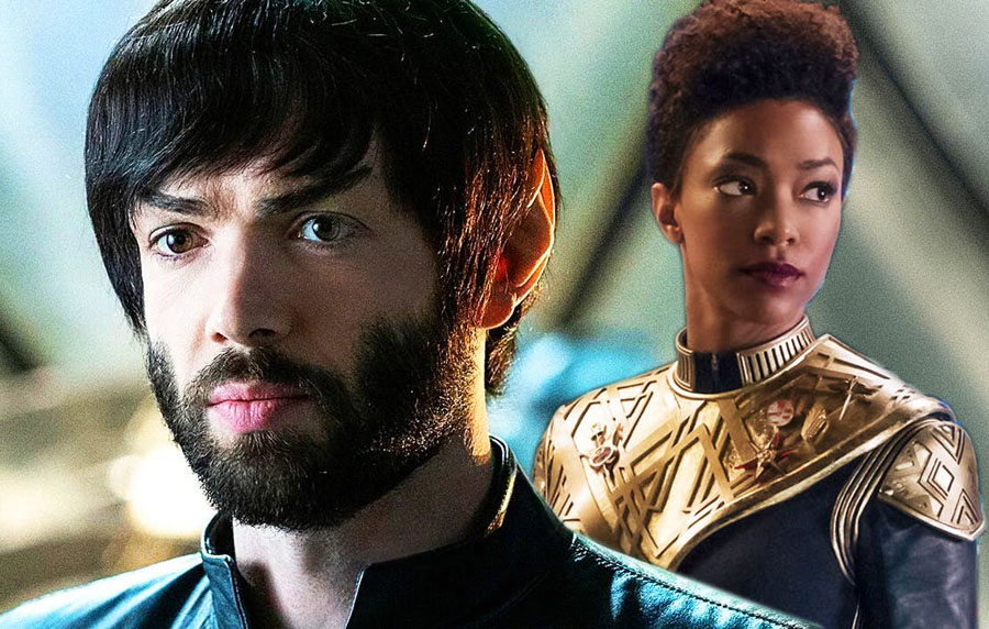 Can Star Trek: Discovery Carry CBS All Access?   Audioholics