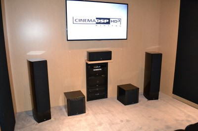 ... Have A Significant Issue With Localization, Which Weu0027ve Found Can Vary  Considerably With Seating Position Relative To The Ceiling Speakers. Yamaha  Demo