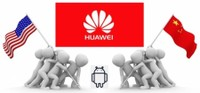 Trump's Google - Huawei Ban, Might be Good for Consumers After All