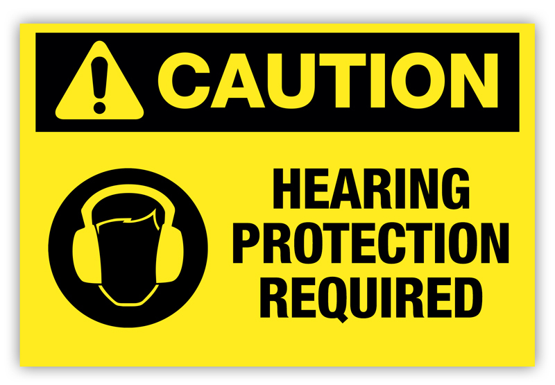 Image result for hearing protection