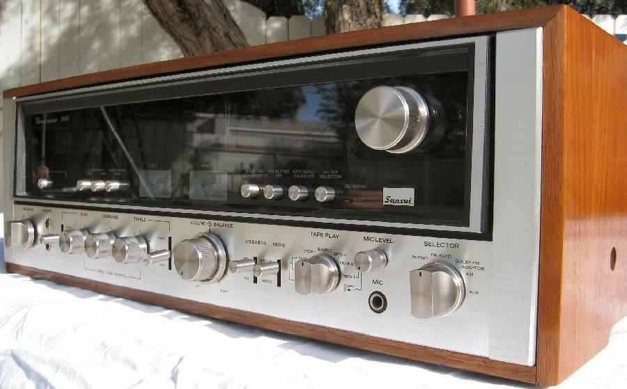 Is Vintage Better than Modern for Audio Equipment? | Audioholics