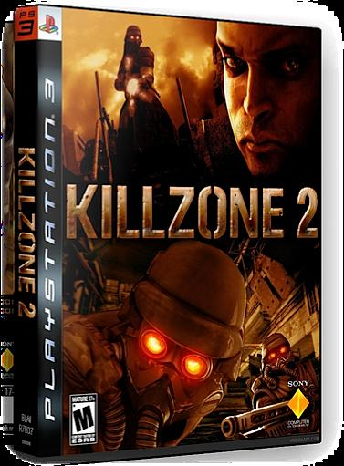 Killzone+2+on+PlayStation+3%2C+Out+of+Control