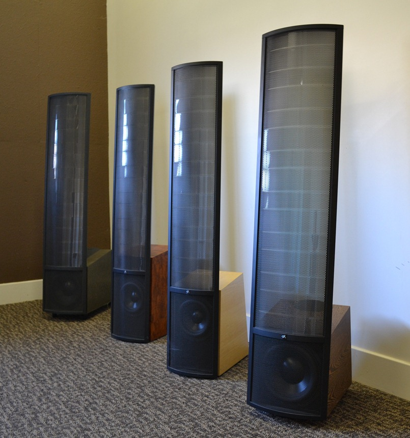 Martinlogan Interview On Electrostatic Speaker Design