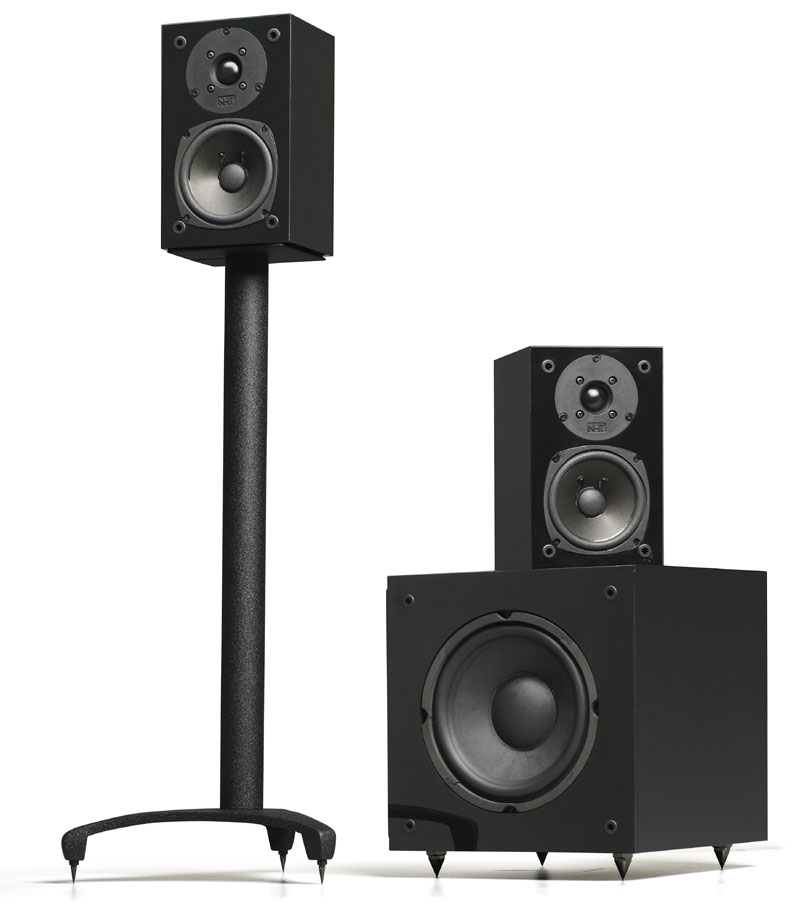 Interview with NHT On Loudspeaker Design Philosophy | Audioholics