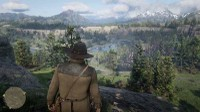 Red Dead Redemption 2: Outlaw Cowboys in the Age of Toxic Masculinity