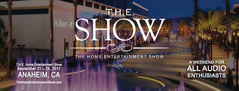 Win a Fully Expenses Paid Trip to T.H.E. Home Entertainment Show