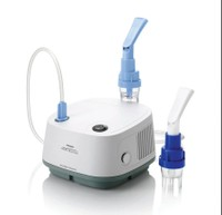 Nebulizer treatment