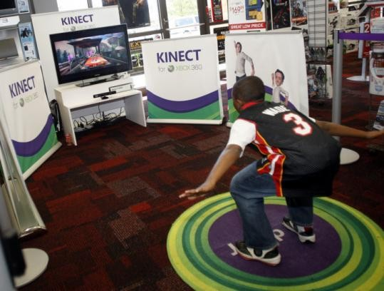 Kinect NOT Racist After All
